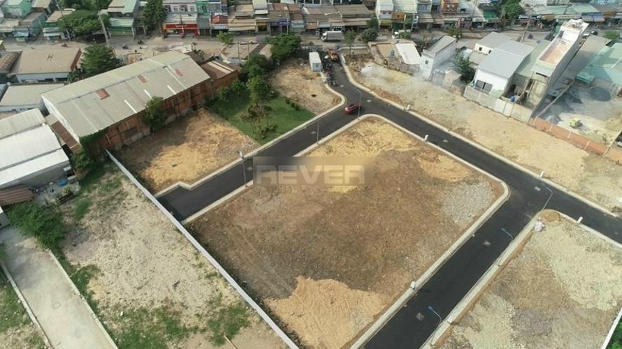 Đất nền diện tích 80m2, mặt tiền đường Vĩnh Lộc kế UBND Vĩnh Lộc B.