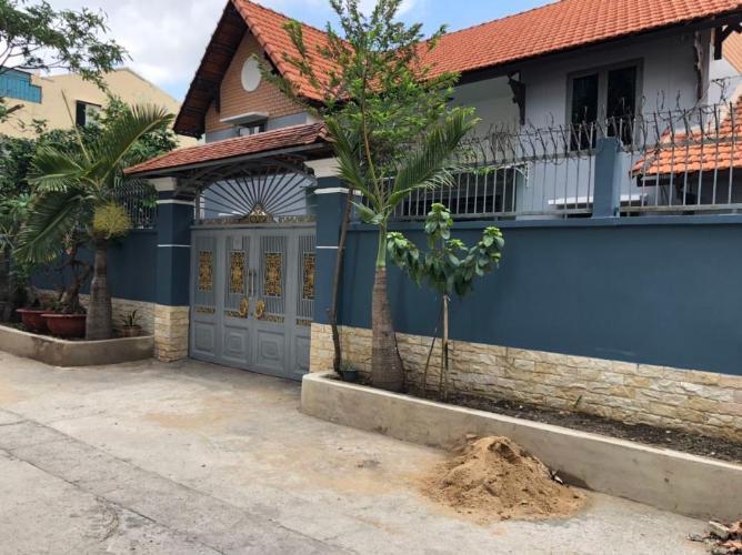 Bán nhà phố hẻm đường Bình Quới, Phường 27, Bình Thạnh, diện tích đất 203.1m2, sổ hồng chính chủ.