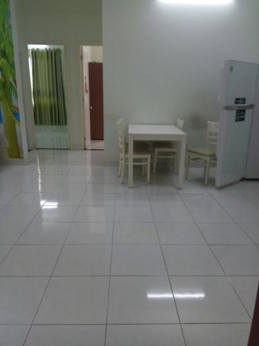 Nội thất căn hộ Topaz Garden, Quận Tân Phú Căn hộ tầng 14 Topaz Garden hướng Đông Bắc thoáng mát, đầy đủ nội thất.