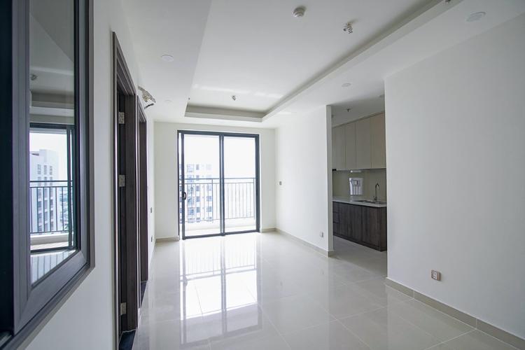Căn hộ Q7 Opal Boulevard tầng 6 thiết kế kỹ lưỡng, nội thất cơ bản.