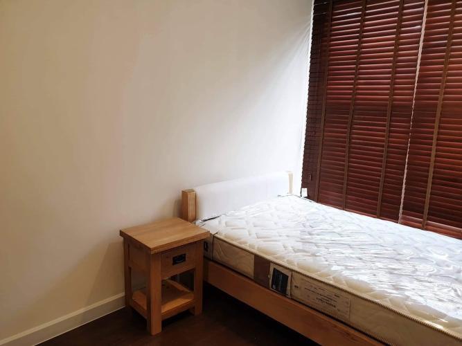 Phòng ngủ , căn hộ SaiGon Royal , quận 4 Căn hộ Saigon Royal tầng cao hướng cửa Đông view nội khu, đầy đủ nội thất.