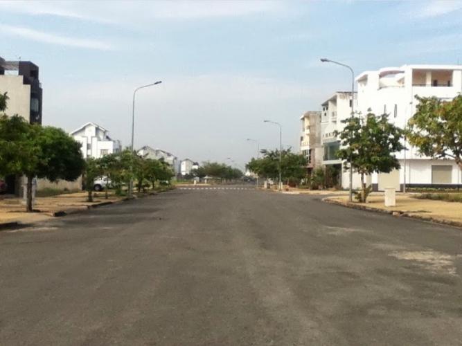 Bán đất nền đường Dương Đình Hội, Phước Long B, quận 9, diện tích đất 232m2