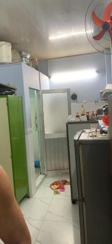 Nhà tắm Nhà phố hẻm đường Tôn Thất Thuyết, phường 3, quận 4, diện tích đất 130.8m2, diện tích sử dụng 128.8m2
