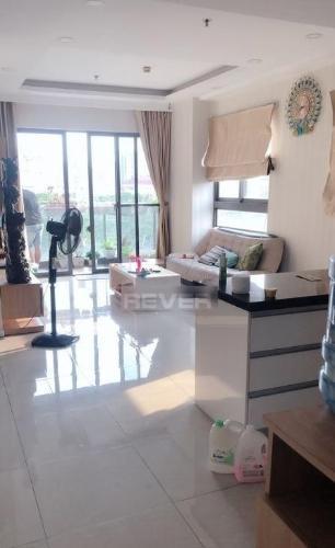 Căn hộ Docklands Sài Gòn tầng thấp view hồ bơi, đầy đủ nội thất