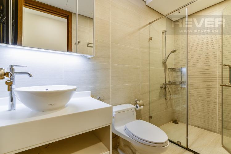 Căn hộ Vinhomes Central Park, Quận Bình Thạnh Căn hộ Vinhomes Central Park 2 phòng ngủ, tầng thấp P6, nội thất đầy đủ
