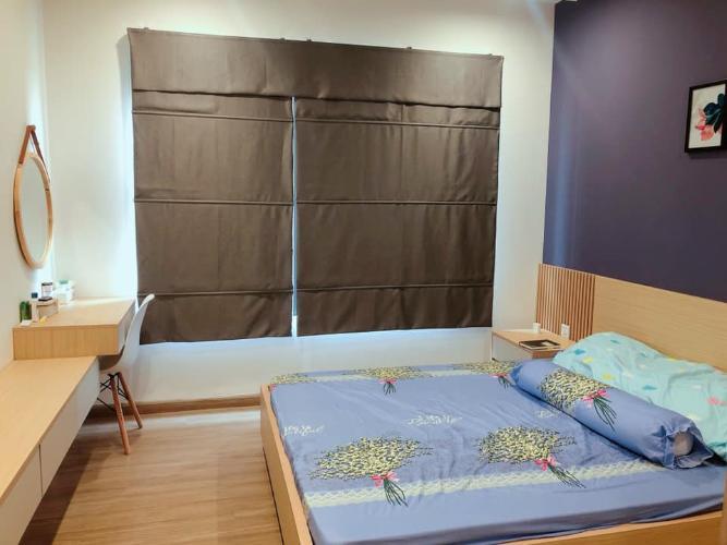 Phòng ngủ Safira Khang Điền, Quận 9 Căn hộ Safira Khang Điền view hướng Đông, nội thất cơ bản.