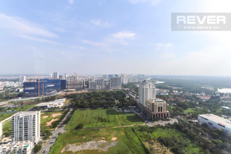 ac93617511cbf795aeda Bán hoặc cho thuê penthouse Petroland Tower 3PN, diện tích 350m2, nội thất cơ bản, view thành phố