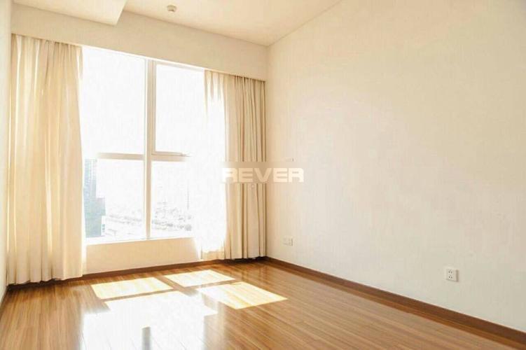Phòng ngủ căn hộ Thảo Điền Pearl , Quận 2 Căn hộ Thảo Điền Pearl tầng 9 cửa hướng Tây Bắc, không nội thất.