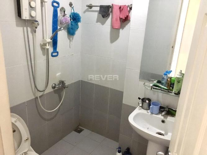 Phòng tắm Âu Cơ Tower, Tân Phú Căn hộ Âu Cơ Tower ban công thoáng mát, đầy đủ nội thất.