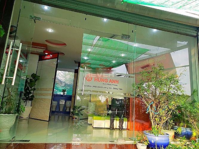 Mặt bằng kinh doanh đường Phạm Văn Đồng diện tích đất 85m2