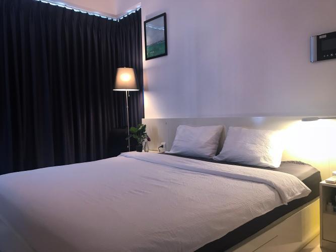 Không gian căn hộ Saigon Pearl , Quận Bình Thạnh Căn hộ Saigon Pearl ban công hướng Nam, đầy đủ nội thất.