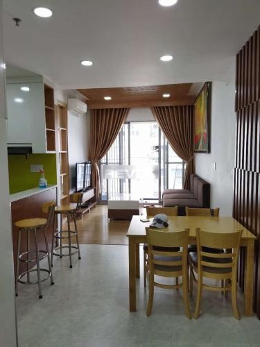 Căn hộ Scenic Valley tầng 06 ban công Đông Nam, nội thất đầy đủ