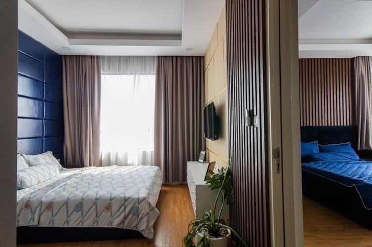 Căn hộ Masteri An Phú quận 2 Căn hộ Masteri An Phú tầng 25 nội thất đầy đủ, view thoáng
