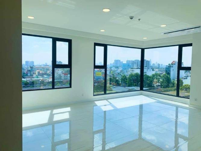 Cho thuê căn hộ Kingdom 101 tầng trung, diện tích 90m2 - 2 phòng ngủ, nội thất cơ bản