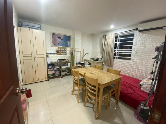 Phòng bếp , Căn hộ Res III , Quận 7 Căn hộ Res III tầng thấp view thoáng mát có 2 phòng ngủ, đầy đủ nội thất