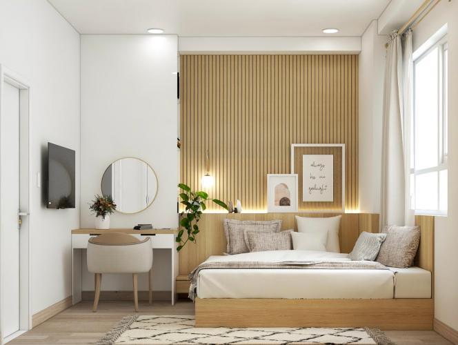 Căn hộ Topaz Elite đầy đủ nội thất, view Phú Mỹ Hưng.