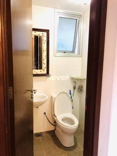Phòng tắm Celadon City, Tân Phú Căn hộ Celadon City ban công hướng Tây, không kèm nội thất.