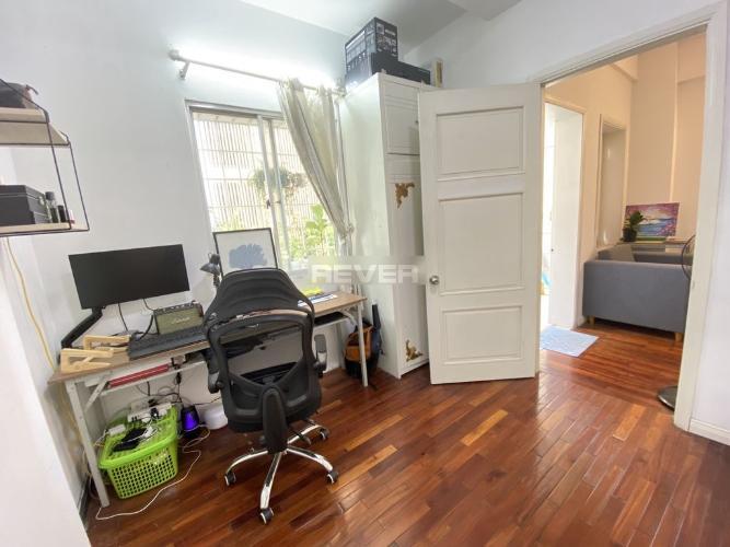 Không gian căn hộ chung cư Ngô Tất Tố , Quận Bình Thạnh Căn hộ chung cư Ngô Tất Tố tầng 1 view nội khu yên tĩnh, nội thất cơ bản.