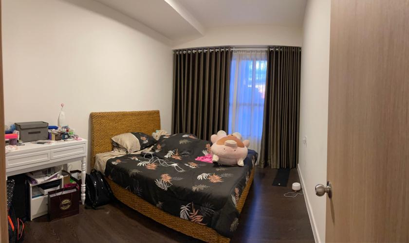 Căn hộ The Sun Avenue tầng 27 Block 4 nội thất đầy đủ