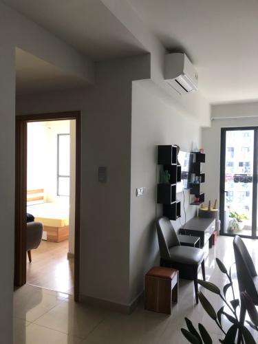 Phòng khách Celadon City, Tân Phú Căn hộ tầng trung Celadon City nội thất cơ bản,