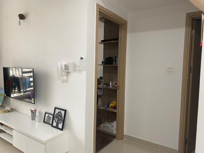 không gian căn hộ The Sun Avenue Căn hộ 1 phòng ngủ siêu đẹp The Sun Avenue, nội thất sang trọng