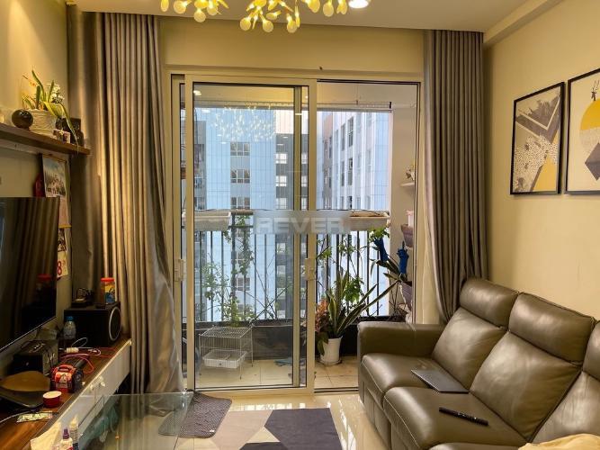 Căn hộ RichStar tầng 20 nội thất đầy đủ, view thoáng