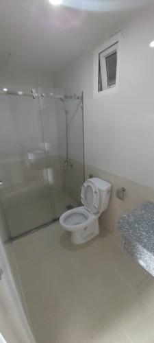 phòng vệ sinh căn hộ city gate Căn hộ tầng trung City Gate view đại lộ, đầy đủ nội thất.