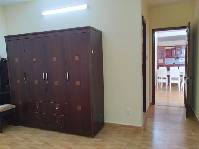 Căn hộ chung cư Bình Minh, Quận 2 Căn hộ chung cư Bình Minh nội thất đầy đủ, view thoáng mát.