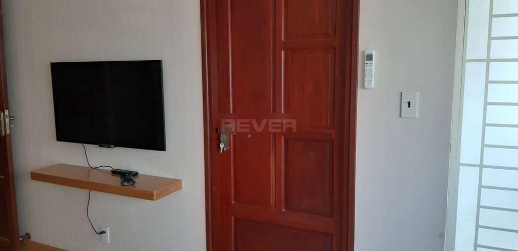 Căn hộ chung cư 41bis Điện Biên Phủ đầy đủ nội thất, tiện nghi