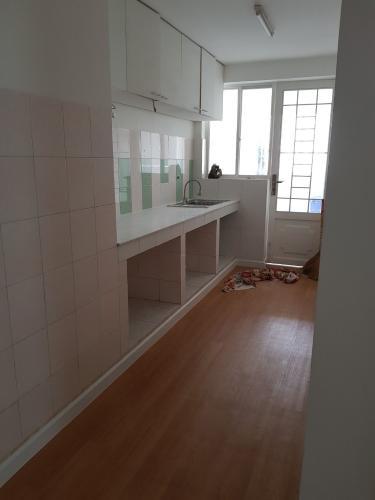 Phòng bếp căn hộ chung cư Mỹ Thuận Căn hộ chung cư Mỹ Thuận tầng trung view nội khu yên tĩnh, thoáng mát.