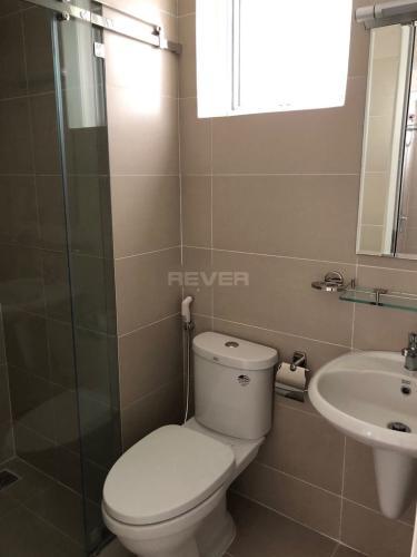 Phòng tắm căn hộ Lavita Garden, Thủ Đức Căn hộ Lavita Garden tầng cao, view thành phố rất thoáng mát.