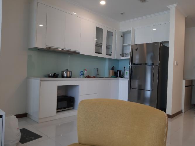 phòng bếp căn hộ Vinhomes Central Park  CHO THUÊ CĂN HỘ VINHOMES CENTRAL PARK, BÌNH THẠNH
