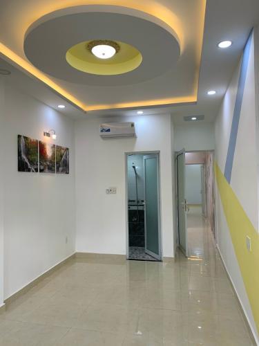 Phòng ngủ nhà phố Nhà phố Bình Thạnh diện tích đất 59m2, hẻm trước nhà 6m.