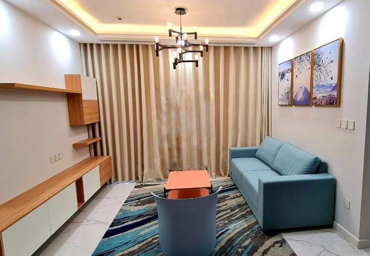 Căn hộ Sunshine City Saigon cửa chính hướng Đông Bắc, nội thất đầy đủ.
