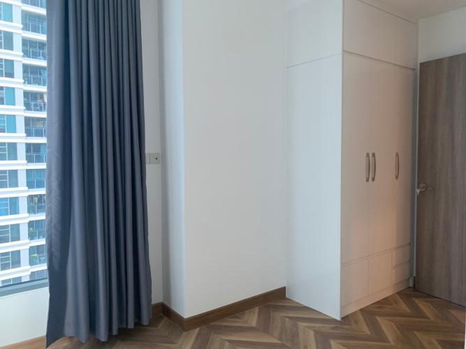 Căn hộ Sunwah Pearl tầng trung, nội thất cơ bản