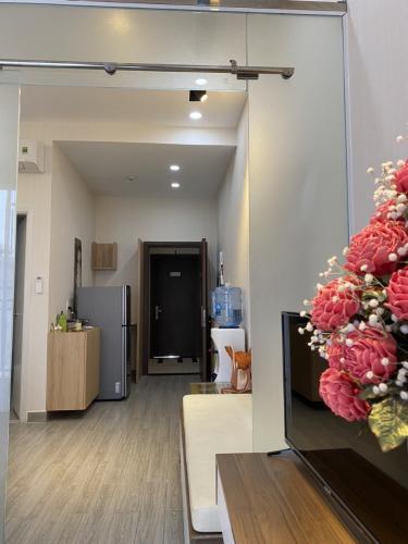 Căn hộ Officetel Wilton Tower tầng 3, đầy đủ nội thất.