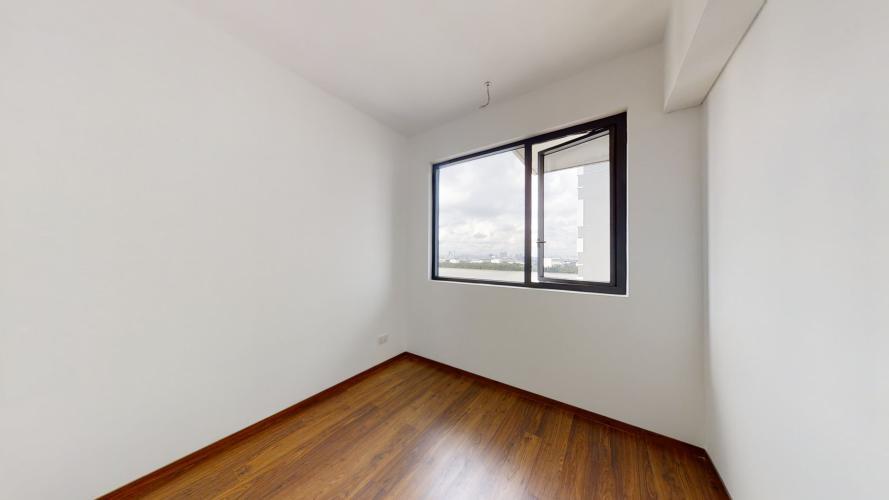 Phòng ngủ One Verandah Quận 2 Căn hộ One Verandah tầng trung, view sông mát mẻ.