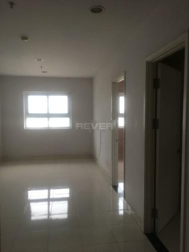 Phòng khách chung cư Linh Trung, Thủ Đức Căn hộ chung cư Linh Trung tầng trung, hướng Bắc.