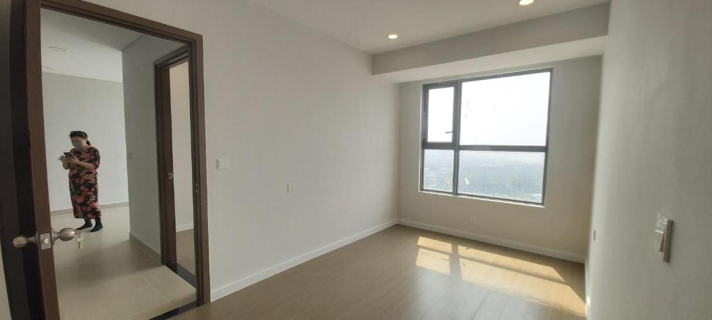 Phòng ngủ River Panorama, Quận 7 Căn hộ River Panorama tầng cao, view thành phố thoáng mát