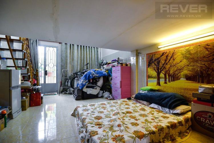 Phòng ngủ nhà phố Quận 5 Bán nhà phố MT Công Trường An Đông, Quận 5, 1 trệt 3 lầu, sổ hồng, đối diện chợ An Đông
