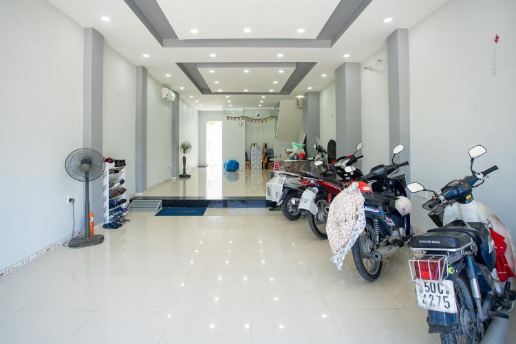 Cho thuê mặt bằng kinh doanh đường Đào Trí, phường Phú Thuận, quận 7, diện tích 85m2, khu dân cư hiện đại, sầm uất.