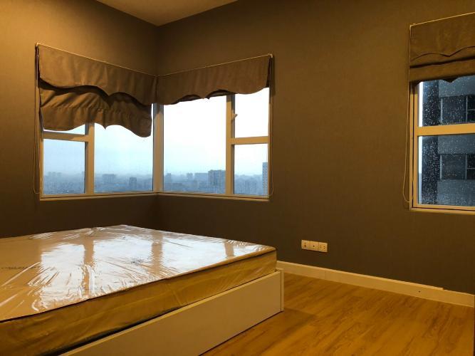 Phòng ngủ căn hộ Sunrise City Căn hộ Sunrise City tầng 30 view thành phố và hồ bơi nội khu,