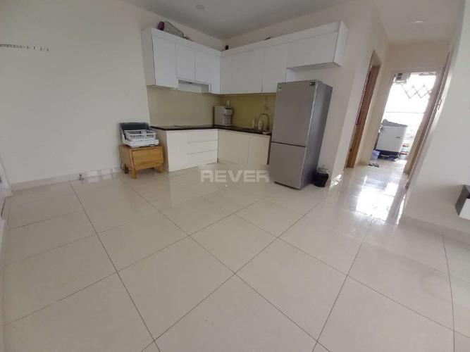Phòng bếp, căn hộ Dream Home Luxury, Quận Gò Vấp Căn hộ tầng 6 Dream Home Luxury hướng Đông, nội thất cơ bản.