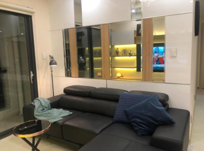 Căn hộ 3 phòng ngủ New City Thủ Thiêm tầng 11, đầy đủ nội thất.