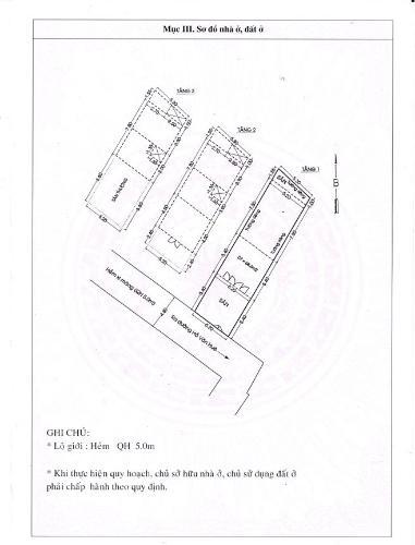 Bản vẽ Nhà phố thiết kế hiện đại, tiện nghi, hẻm 5m rộng rãi.