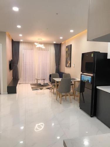 Căn hộ Sunrise CityView tầng 33, đầy đủ nội thất hiện đại