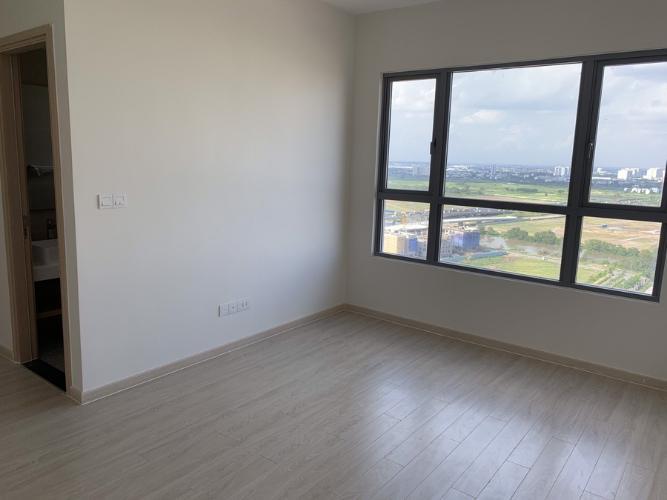 Căn hộ tầng trung Palm Heights view thoáng mát, nội thất cơ bản hiện đại.