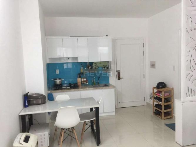 Phòng bếp căn hộ Florita, Quận 7 Căn hộ tầng 3 Florita cửa hướng Tây Bắc, đầy đủ nội thất.