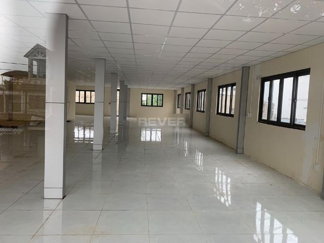 Không gian mặt bằng kinh doanh quận Thủ Đức Mặt bằng kinh doanh Q.Thủ Đức diện tích sử dụng 270m2, không có nội thất