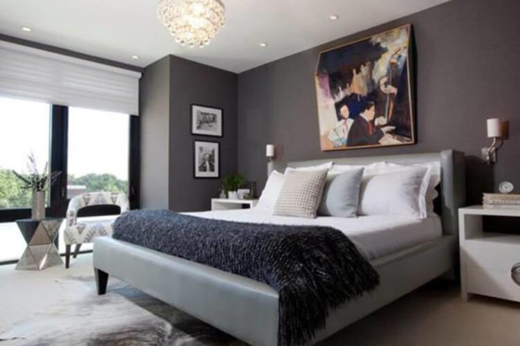Nhà mẫu Topaz Home, Quận 12 Căn hộ Topaz Home hướng Đông Bắc, nội thất cơ bản.